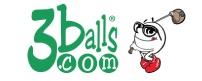 3balls.com coupon code