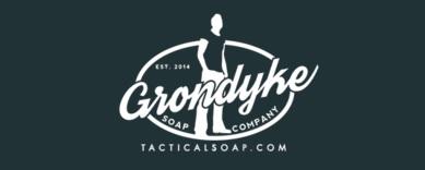 Grondyke Soap coupon code